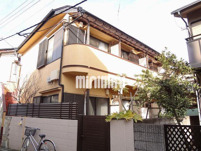 西武池袋・豊島線 保谷駅(徒歩7分)