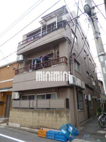 亀田マンション