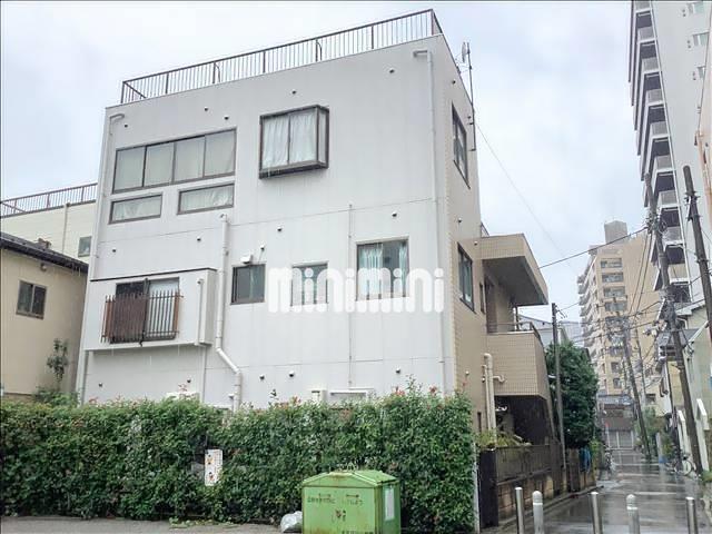東武東上線 下板橋駅(徒歩16分)