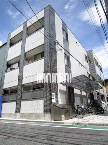 山手線 田端駅(徒歩12分)