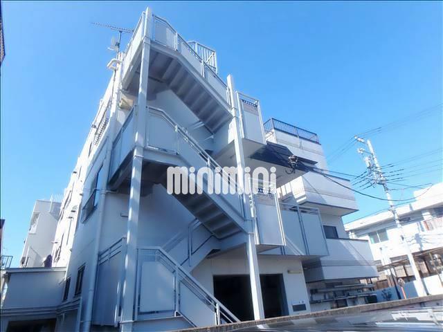 千代田・常磐緩行線 綾瀬駅(バス35分 ・花畑4丁目停、 徒歩1分)