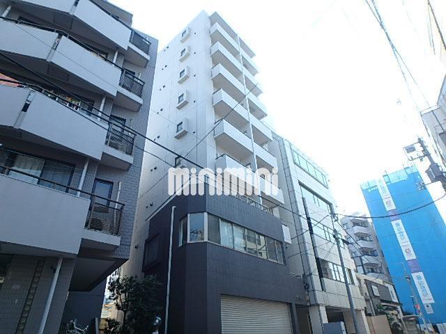 京浜東北・根岸線 西日暮里駅(徒歩7分)