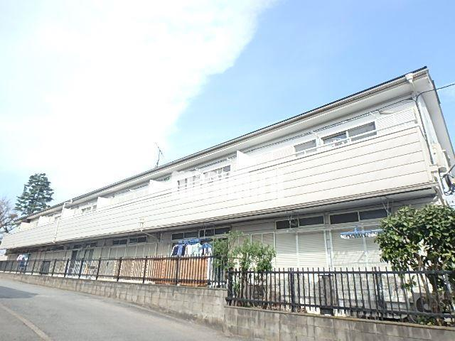西武鉄道新宿線 西武柳沢駅(徒歩28分)