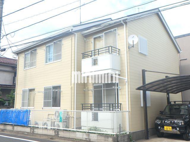 中央本線 吉祥寺駅(バス30分 ・石神井中学校停、 徒歩3分)