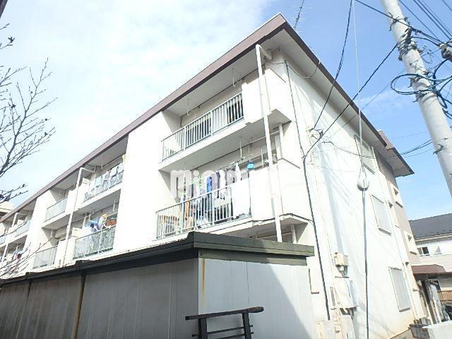 西武池袋・豊島線 保谷駅(徒歩17分)