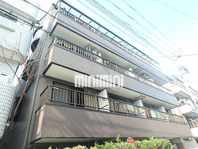 西武新宿線 田無駅(徒歩40分)