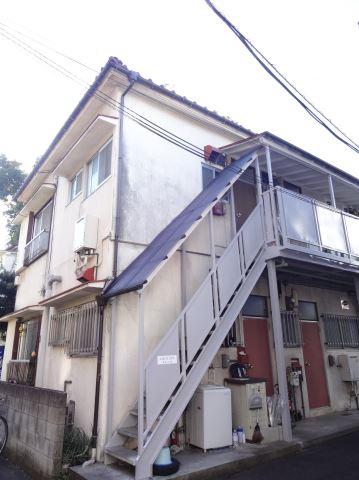 木本コーポ