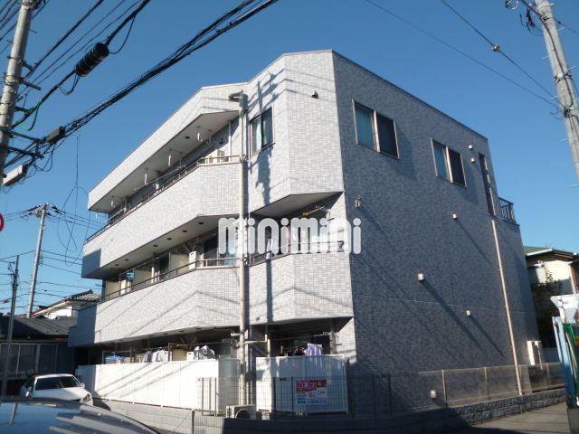 東京メトロ南北線 赤羽岩淵駅(徒歩6分)