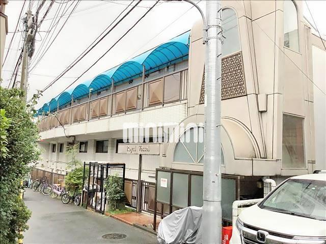 東京都北区滝野川4丁目1K