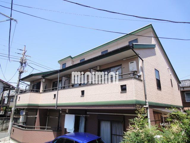 西武池袋・豊島線 桜台駅(徒歩8分)