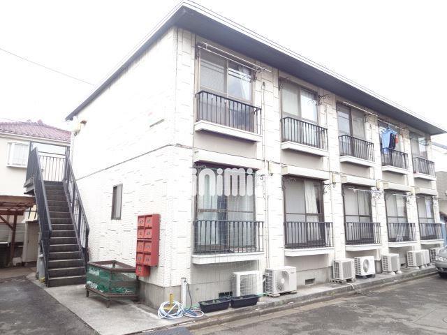西武新宿線 西武柳沢駅(徒歩24分)