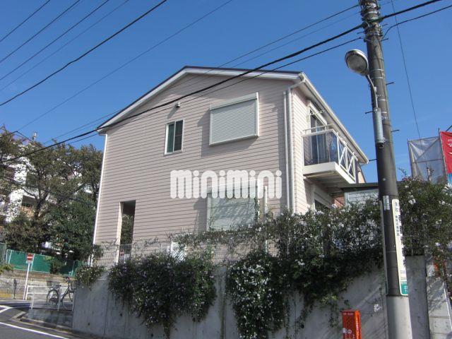 都営地下鉄大江戸線 落合南長崎駅(徒歩20分)