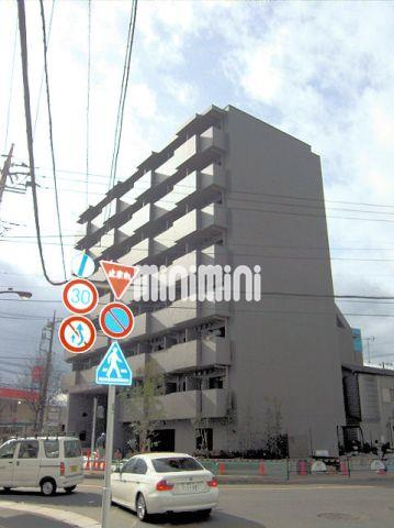 西武池袋・豊島線 桜台駅(徒歩9分)