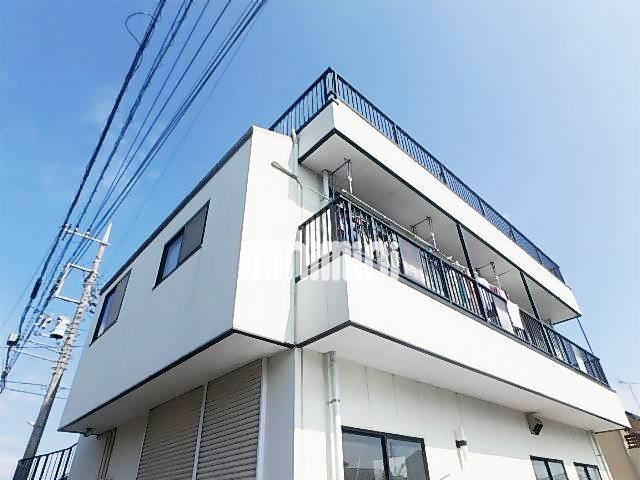 西武池袋・豊島線 東久留米駅(バス8分 ・前沢十字路停、 徒歩5分)