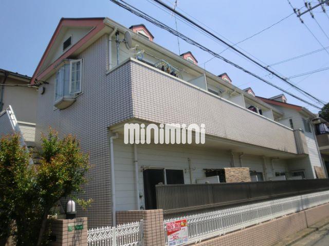 中央本線 吉祥寺駅(バス51分 ・谷原5丁目停、 徒歩5分)