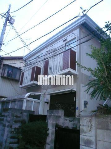 京浜東北・根岸線 東十条駅(徒歩4分)