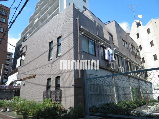 西武池袋・豊島線 桜台駅(徒歩4分)