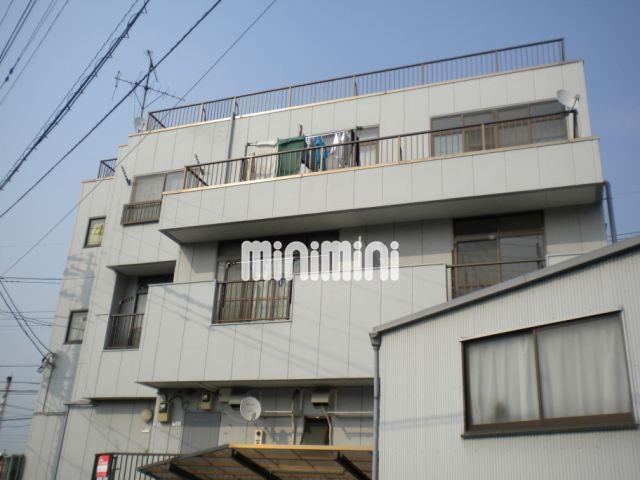 西武池袋・豊島線 清瀬駅(徒歩19分)