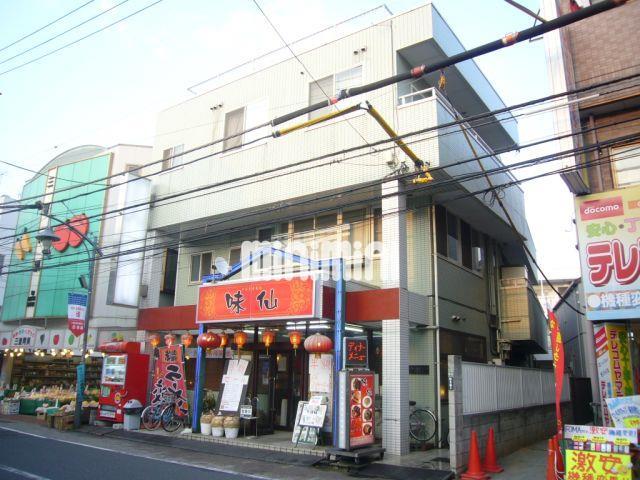 東京メトロ千代田線 綾瀬駅(徒歩24分)