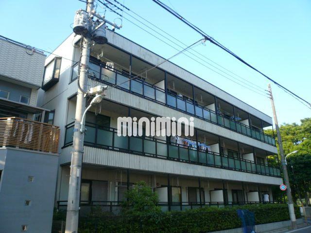 東京都板橋区舟渡2丁目2DK