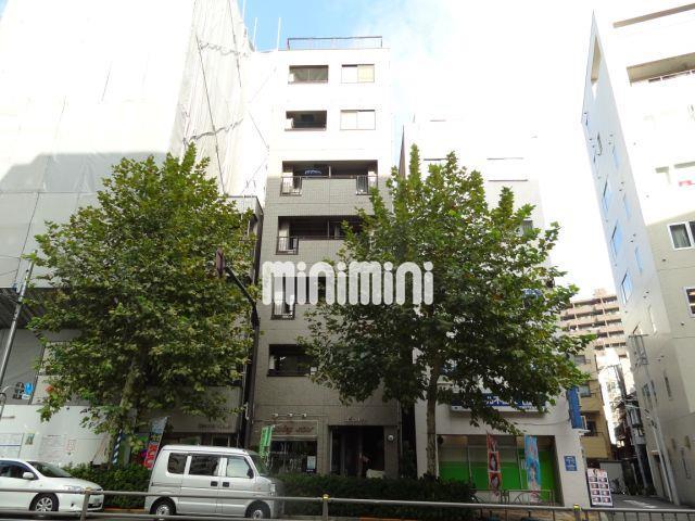 東京都豊島区南大塚3丁目1R