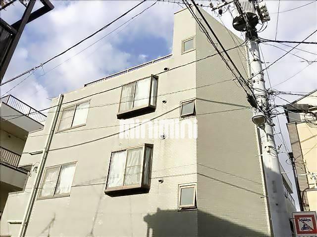 東京都豊島区駒込6丁目1DK