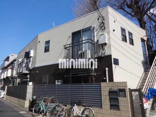 西武池袋・豊島線 中村橋駅(徒歩9分)