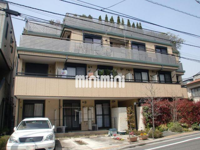 京浜東北・根岸線 赤羽駅(徒歩11分)