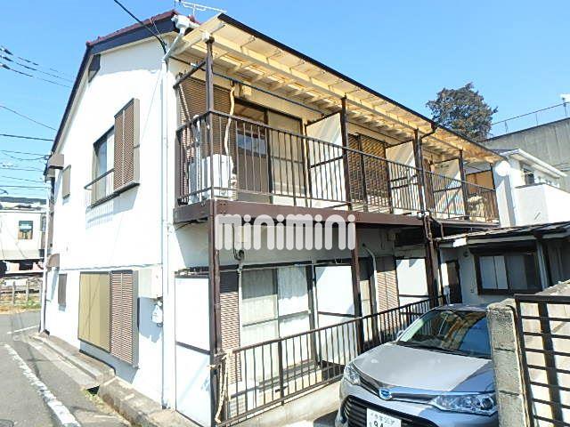 西武鉄道新宿線 西武柳沢駅(徒歩17分)