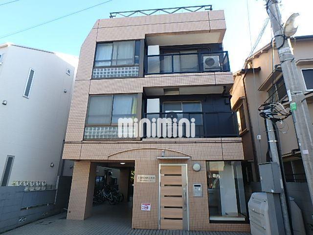 西武池袋・豊島線 東長崎駅(徒歩9分)