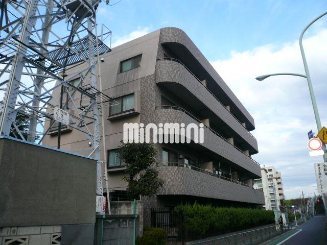 東京メトロ南北線 王子神谷駅(徒歩15分)