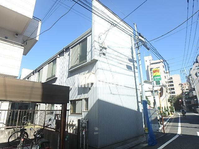 ヒーリング・ファクトリー江古田