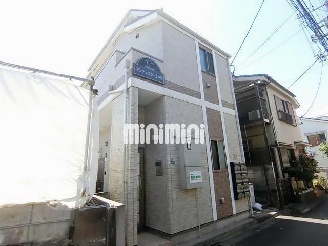 京浜東北・根岸線 王子駅(徒歩14分)