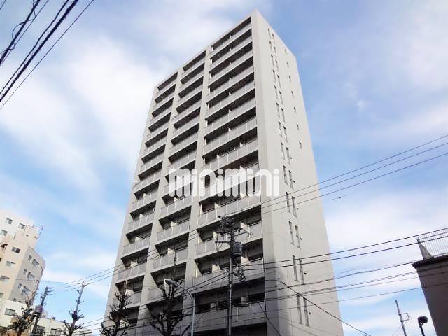 山手線 駒込駅(徒歩12分)、東京メトロ南北線 駒込駅(徒歩11分)