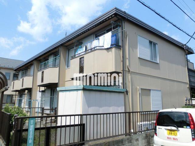 中央本線 三鷹駅(徒歩34分)