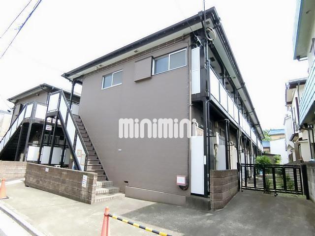 東武東上線 上板橋駅(徒歩8分)