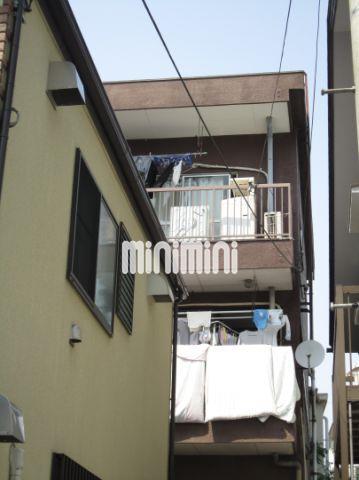 都営地下鉄荒川線 小台駅(徒歩12分)