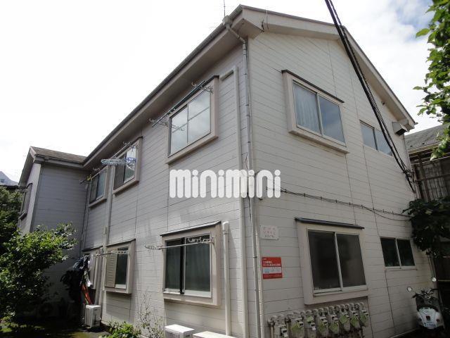 西武池袋・豊島線 中村橋駅(徒歩12分)