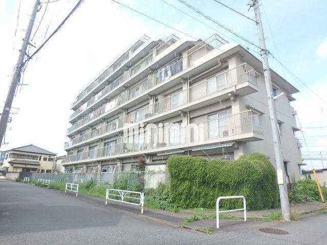 武蔵野線 新秋津駅(徒歩6分)