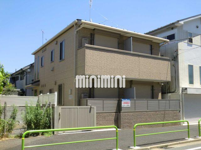西武池袋・豊島線 石神井公園駅(徒歩13分)