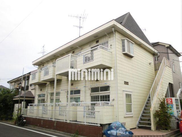 東武東上線 和光市駅(徒歩45分)