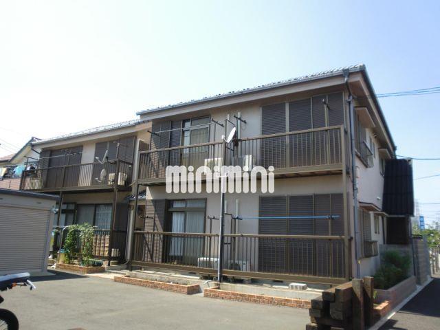 中央本線 吉祥寺駅(バス29分 ・保谷駅停、 徒歩15分)
