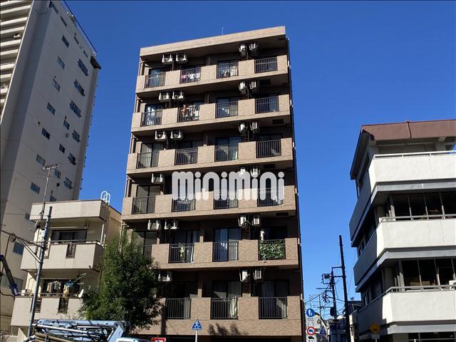 東京都文京区大塚4丁目1K