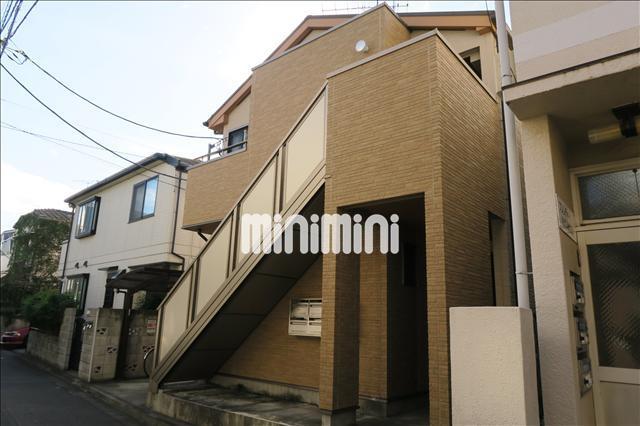 西武池袋・豊島線 椎名町駅(徒歩11分)