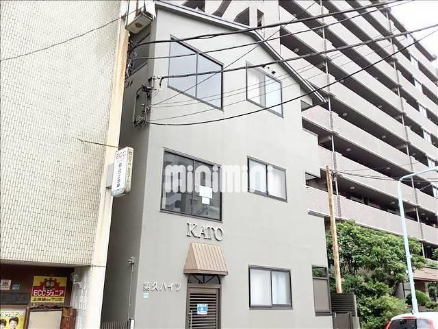 埼京線 板橋駅(徒歩3分)