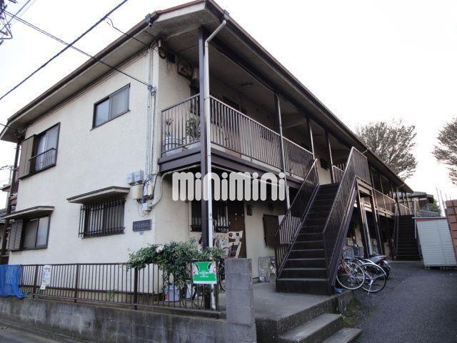 西武池袋・豊島線 桜台駅(徒歩22分)