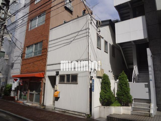 テクノ東上野