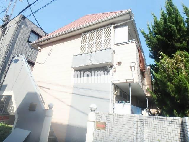 京成電鉄本線 堀切菖蒲園駅(徒歩7分)