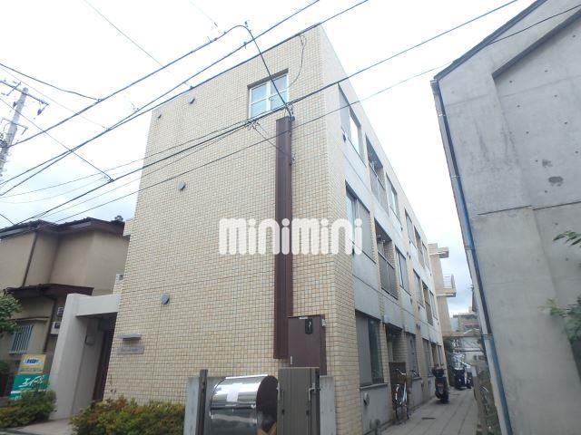 中央本線 吉祥寺駅(バス30分 ・石神井中学校停、 徒歩12分)