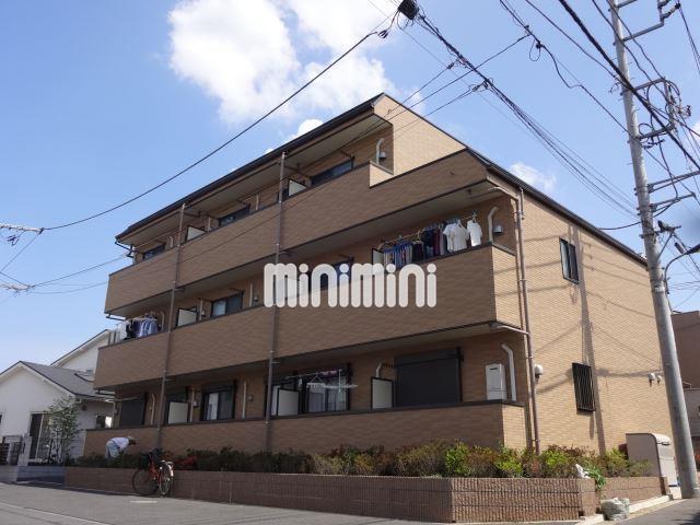 東京メトロ南北線 志茂駅(徒歩3分)
